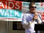 2015 FACT AIDS Walk