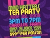 Mad Hatter Party 2008