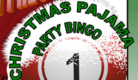 Jingle Bell Bingo