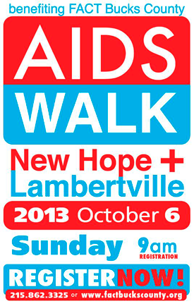 2013 FACT AIDS Walk