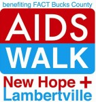 AIDS WALK Flyer General