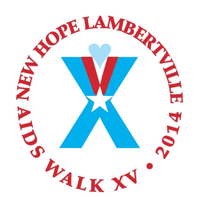 AIDS WALK TSHIRT 2014 FRONT