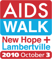 AIDS Walk Sunday October 3
