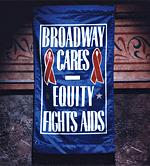 BroadwayCaresSign