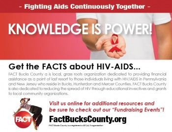 FACT Ad-Knowledge Is Power